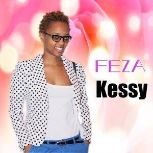 Feza Kessy 歌手頭像