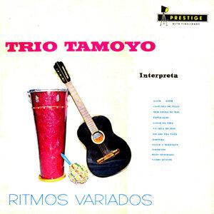 Trio Tamoyo 歌手頭像
