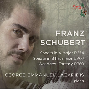George Emmanuel Lazaridis 歌手頭像