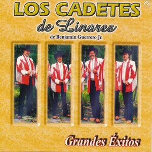 Los Cadetes De Linares De Benjamin Guerrero Jr. 歌手頭像