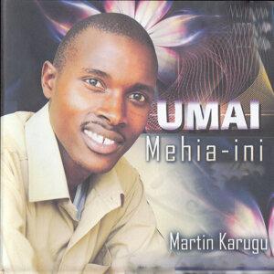 Martin Karugu 歌手頭像