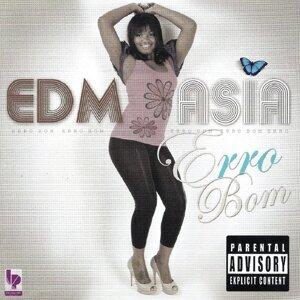 Edmasia 歌手頭像