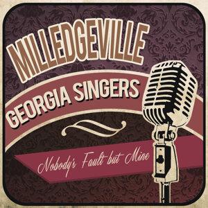 Milledgeville Georgia Singers 歌手頭像