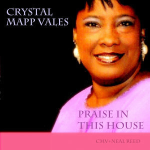 Crystal Mapp Vales 歌手頭像