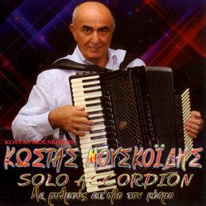 Kostas Mouskoidis 歌手頭像