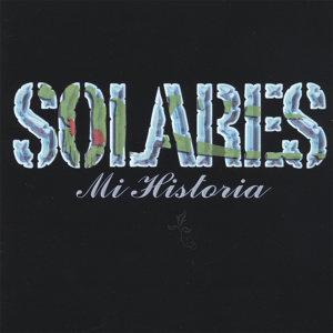 Solares 歌手頭像