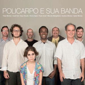Policarpo e Sua Banda 歌手頭像