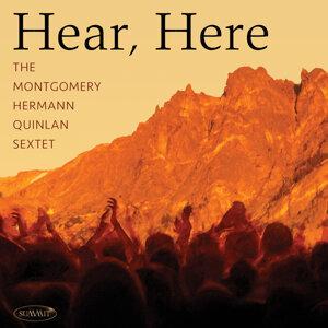 Montgomery Hermann Quinlan Sextet 歌手頭像