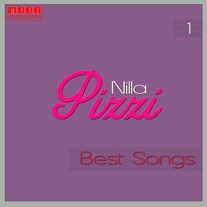 Nilla Pizzi 歌手頭像