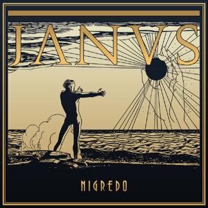Janvs 歌手頭像
