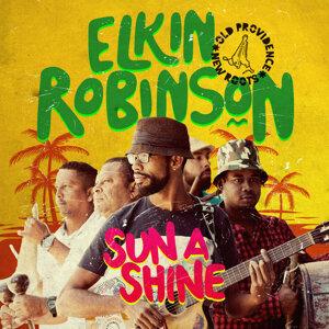 Elkin Robinson 歌手頭像