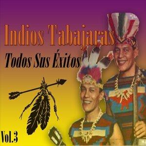 Indios Tabajaras 歌手頭像