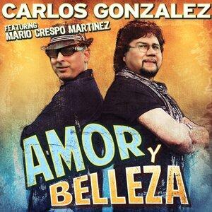 Carlos Gonzales 歌手頭像