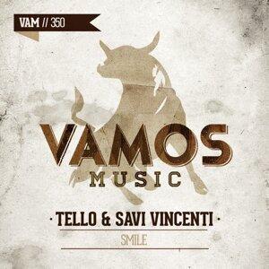 Tello, Savi Vincenti 歌手頭像