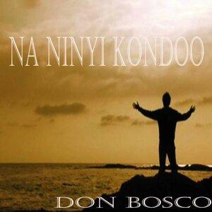 Don Bosco 歌手頭像