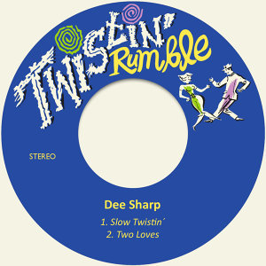 Dee Sharp