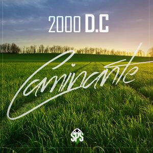 2000 DC 歌手頭像