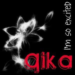 Qika 歌手頭像