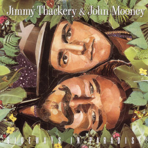 Jimmy Thackery / John Mooney 歌手頭像