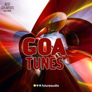 Goa Tunes, Vol. 1 歌手頭像