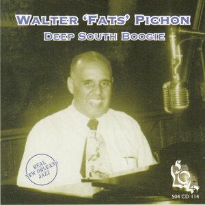 Walter 'Fats' Pichon 歌手頭像