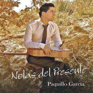 Paquillo Garcia 歌手頭像