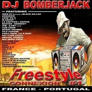 DJ BOMBERJACK 歌手頭像