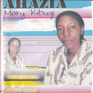 Mary Kibugi 歌手頭像