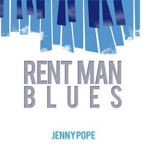 Jenny Pope 歌手頭像