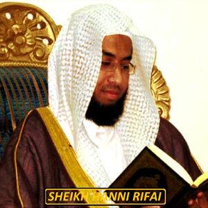 Sheikh Hanni Rifai 歌手頭像