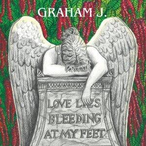 Graham J. 歌手頭像