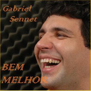 Gabriel Sennet 歌手頭像