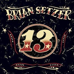 Brian Setzer 歌手頭像