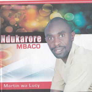 Martin Wa Lucy 歌手頭像