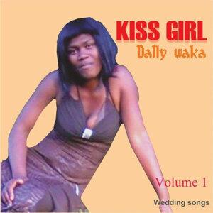 Kiss Girl 歌手頭像