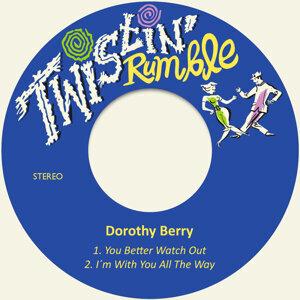 Dorothy Berry