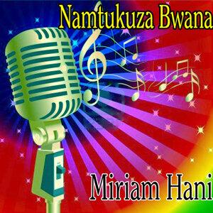 Miriam Hani 歌手頭像