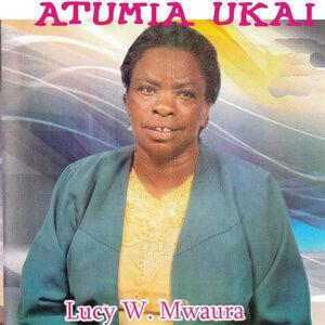 Lucy W. Mwaura 歌手頭像