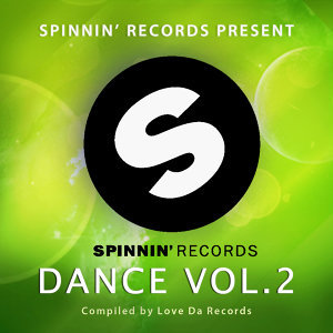 Spinnin' Records presents...Dance 歌手頭像