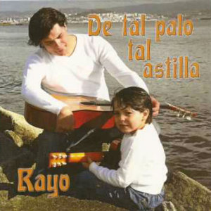 Hermano Rayo 歌手頭像