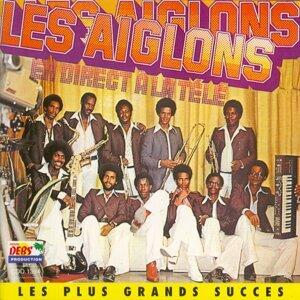Les Aiglons 歌手頭像