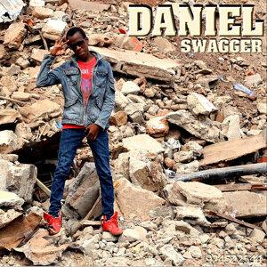Daniel Swagger 歌手頭像