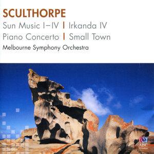 Melbourne Symphony Orchestra 歌手頭像
