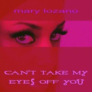 Mary Lozano 歌手頭像