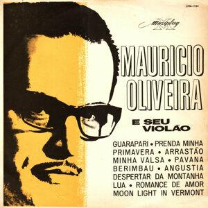 Mauricio Oliveira 歌手頭像