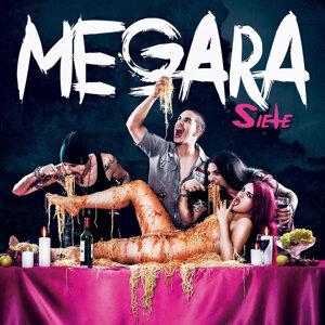 Megara 歌手頭像