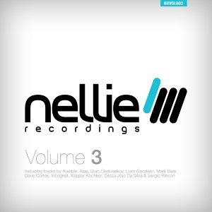 Nellie Recordings Volume 3 歌手頭像
