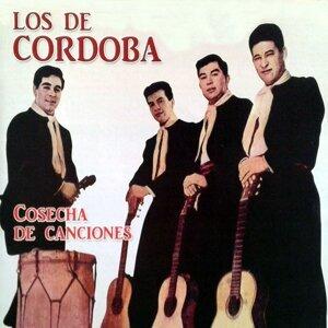 Los de Córdoba 歌手頭像