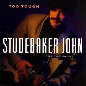 Studebaker John & The Hawks 歌手頭像