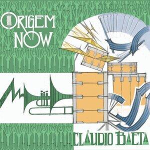 Cláudio Baeta 歌手頭像